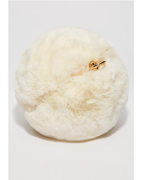 Ball Of Fluff Bag
