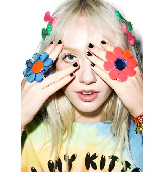 Marina Fini Flower Power Ring