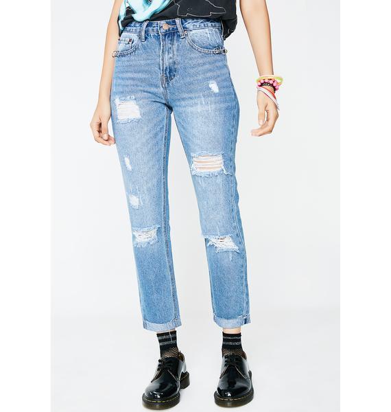 Tough Lyfe Denim Jeans