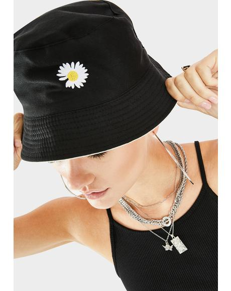 Little Daisy Bucket Hat