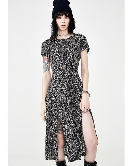 Hope Midi Dress