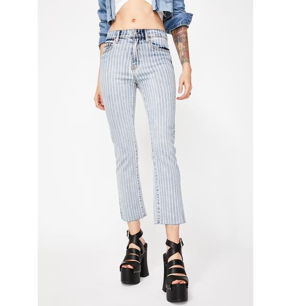 Daze Shy Girl Denim Jeans