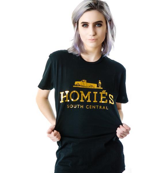 Brian Lichtenberg Homies Crewneck Shirt