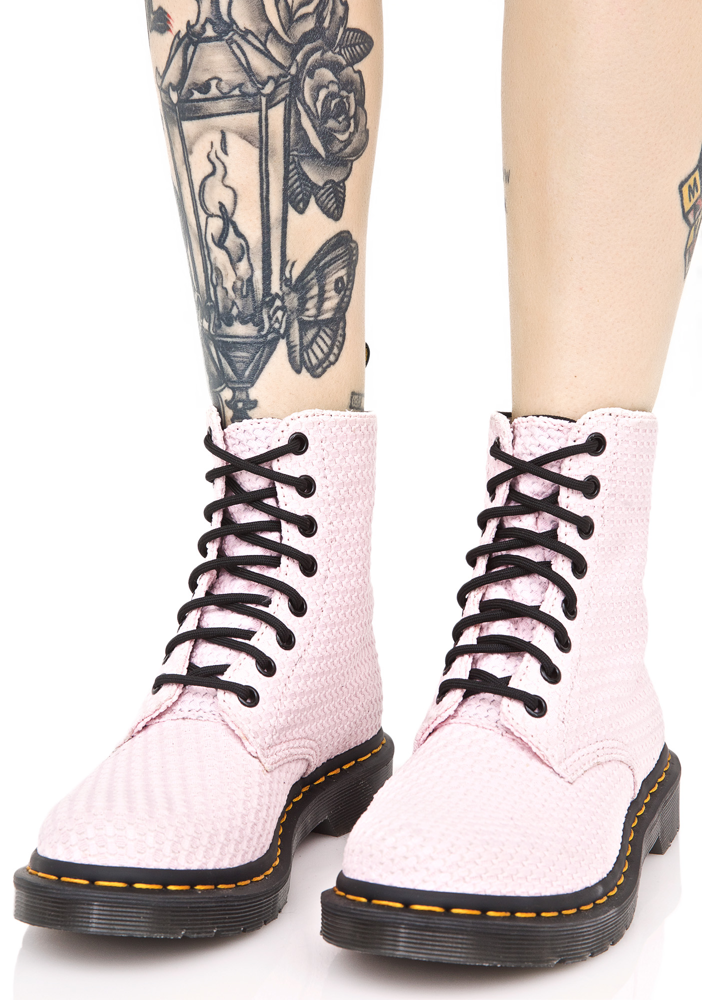 Dr. Martens Page 1460 Boots