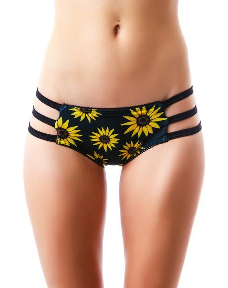 Sunflower Britt Bottom