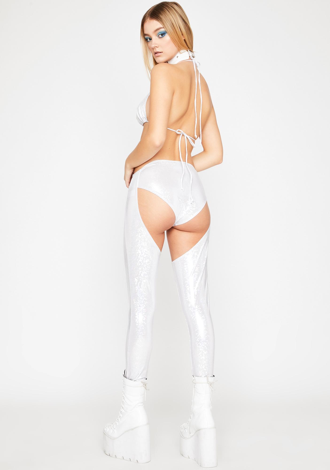 Holy Ride Em Cowgirl Pant Set