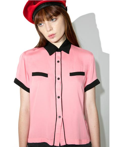 Bad Luck Greaser Shirt