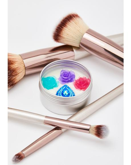 Born To Sparkle Makeup Brush Cleaner