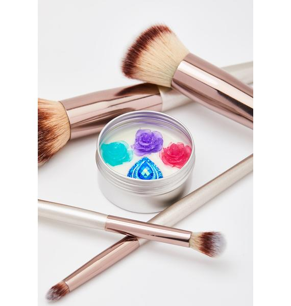 Swirl and Sparkle Born To Sparkle Makeup Brush Cleaner