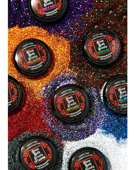 Glamourween Glitter Set