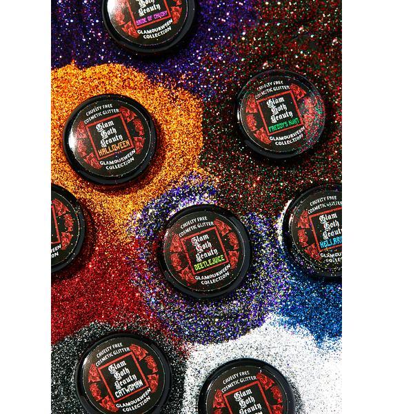 Glam Goth Beauty Glamourween Glitter Set