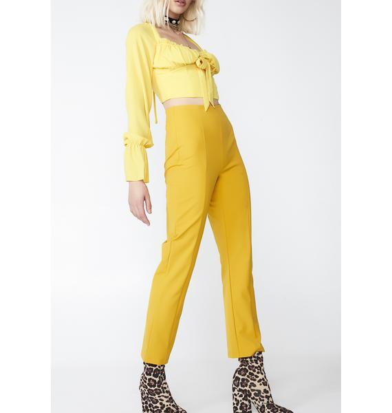 Tiger Mist Sunny Kinsley Pants