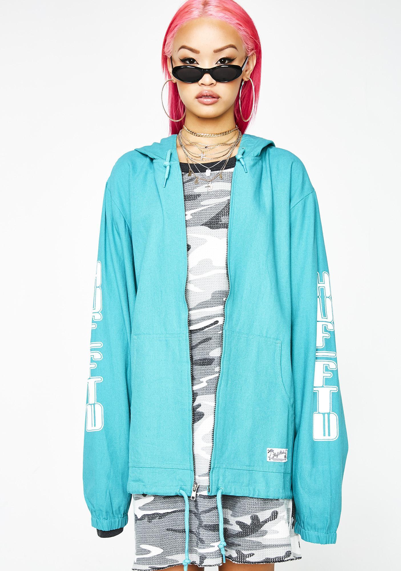 HUF Baja Jacket