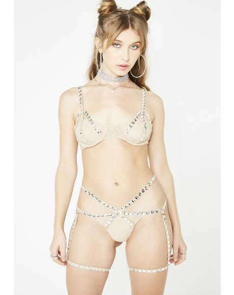 Sin City Underwire Bra