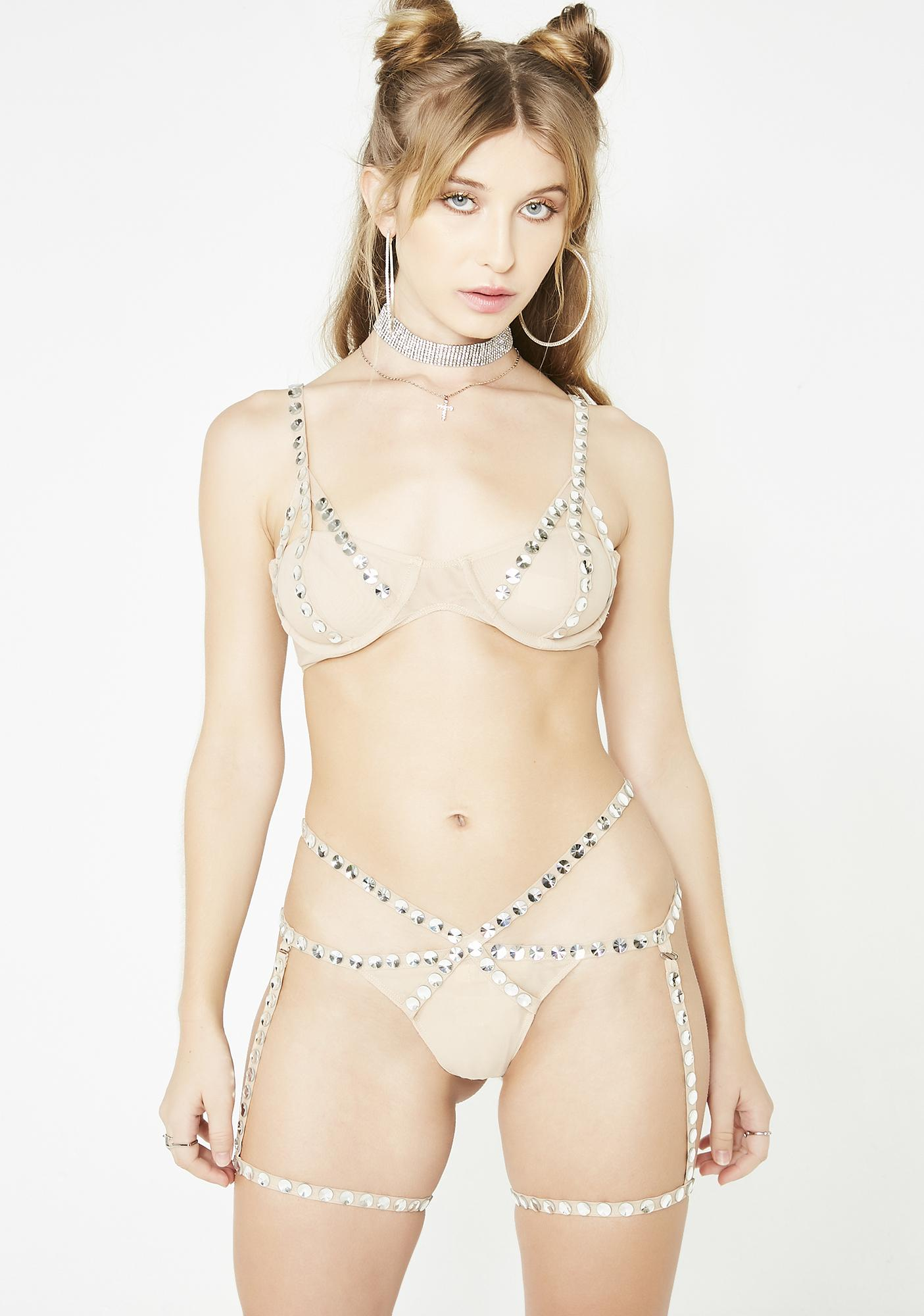 123dd33a1b0 For Love & Lemons Sin City Underwire Bra | Dolls Kill