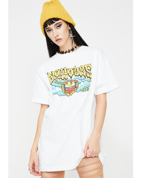 High Note Graphic Tee