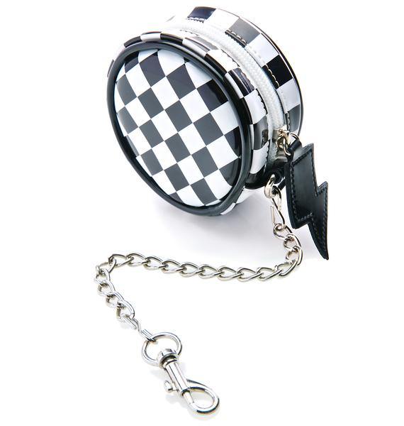 Checkmate Coin Purse