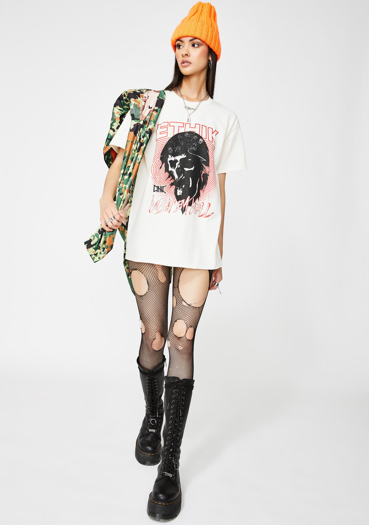 ETHIK White Reaper Graphic Tee