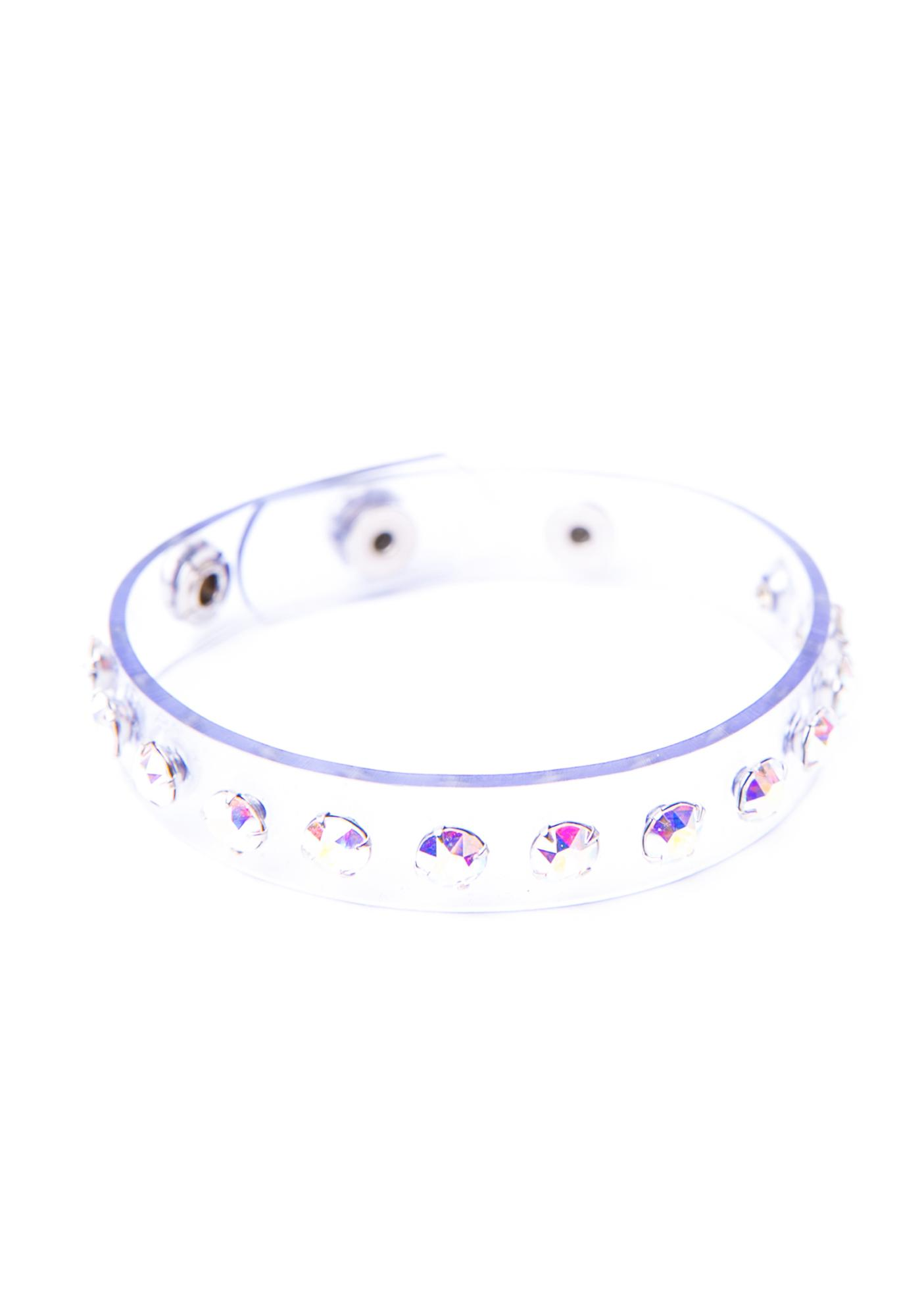 Crystal Unicorn Bracelet