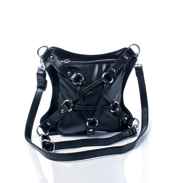 Current Mood Devil's Garter Bag