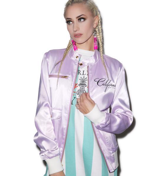 Joyrich Exclusive Beverly Hills Seal Jacket