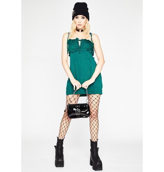 HMU Mini Dress