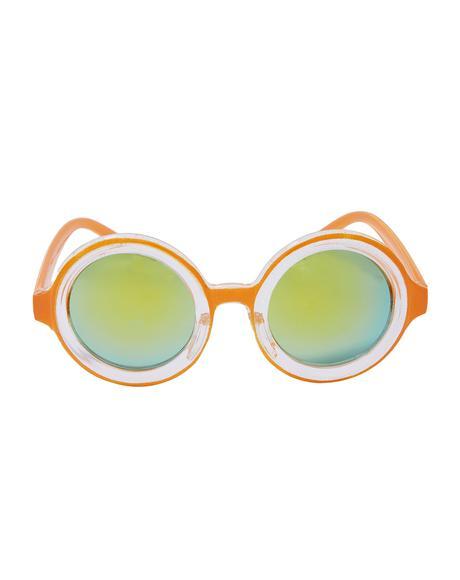 Ecstasy Sunglasses