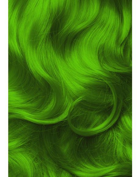 Electric Lizard Classic High Voltage UV Hair Dye