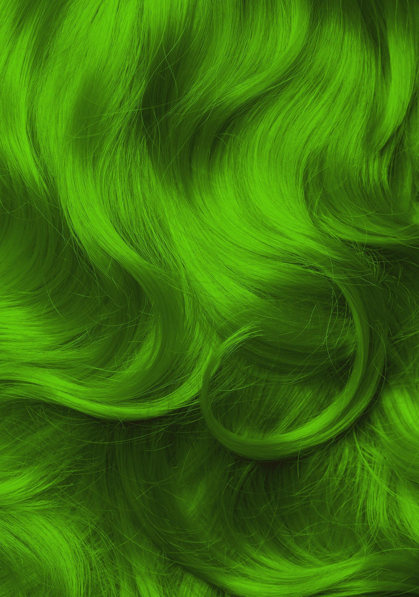 Manic Panic Electric Lizard Classic High Voltage UV Hair Dye