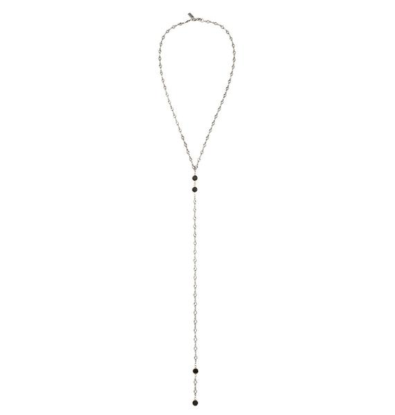 Vanessa Mooney Legends Lariat Necklace