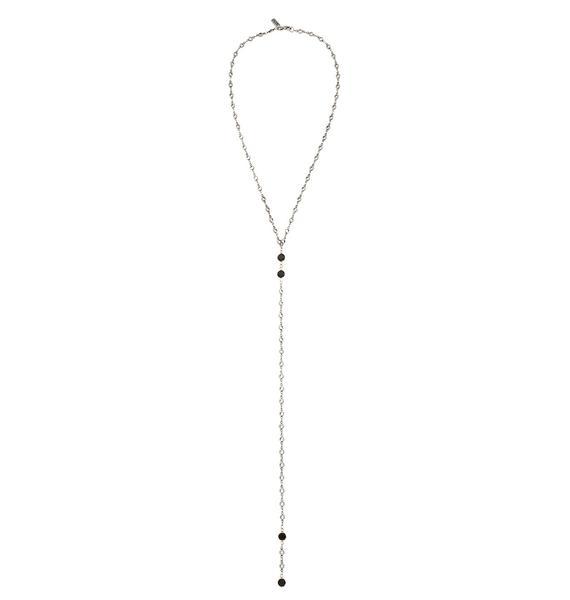 Vanessa Mooney Legends Lariat Necklace