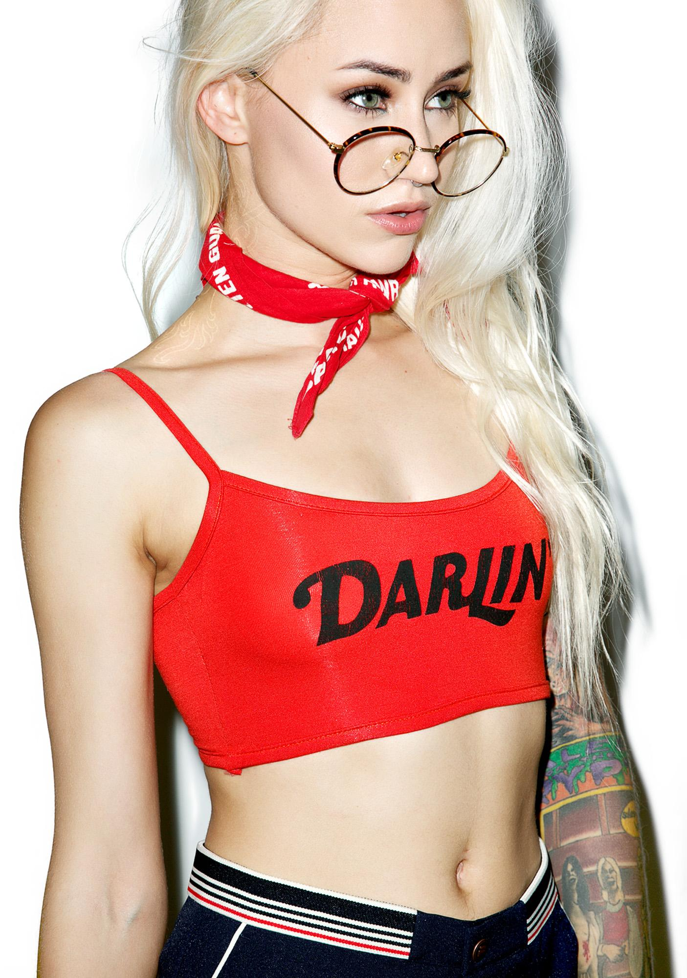 O Mighty Darlin Bralette