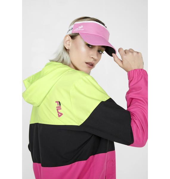 Fila Luella Woven Jacket