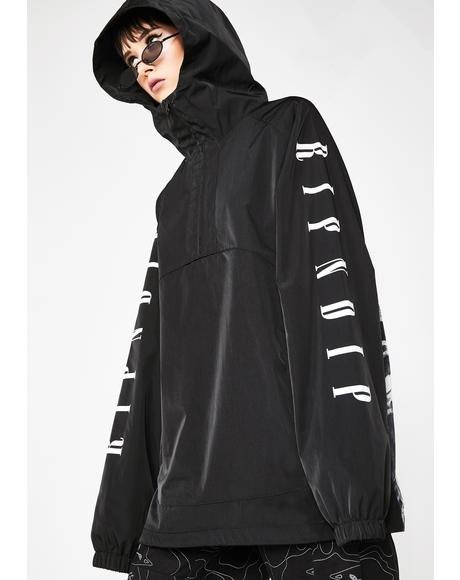 Nerm Scan Anorak Jacket