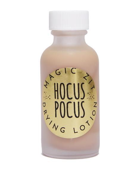 Hocus Pocus Drying Lotion