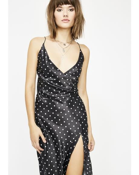 Retro Romance Slip Dress