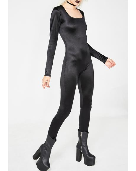 Final Revenge Spandex Catsuit