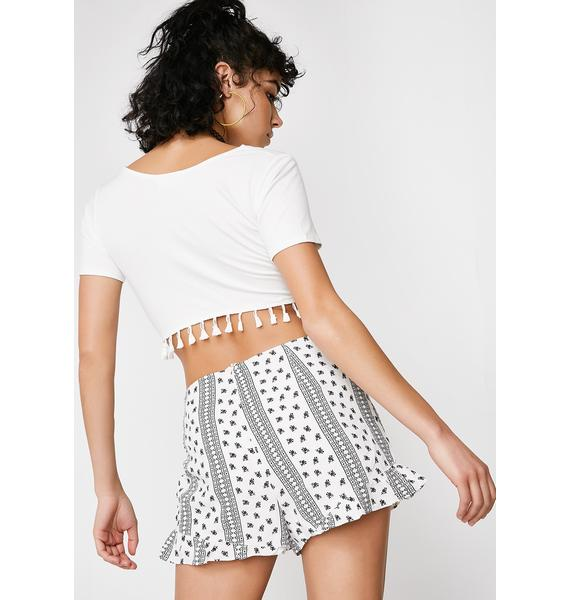 Lira Clothing Jules Shorts