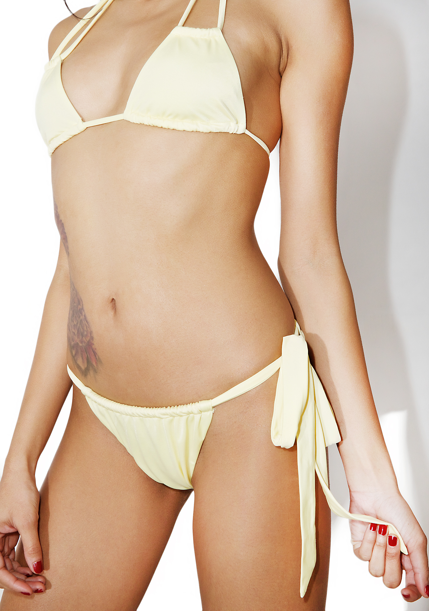 Hot as Hell 2 Tinsi Bikini Bottom
