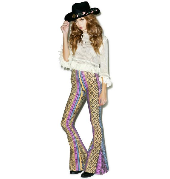 Desert Dweller Bell Bottoms