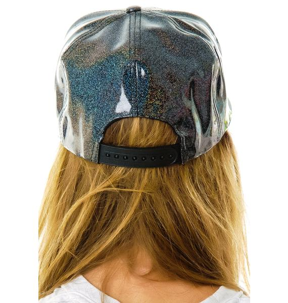 This Is A Love Song Glitter Hat