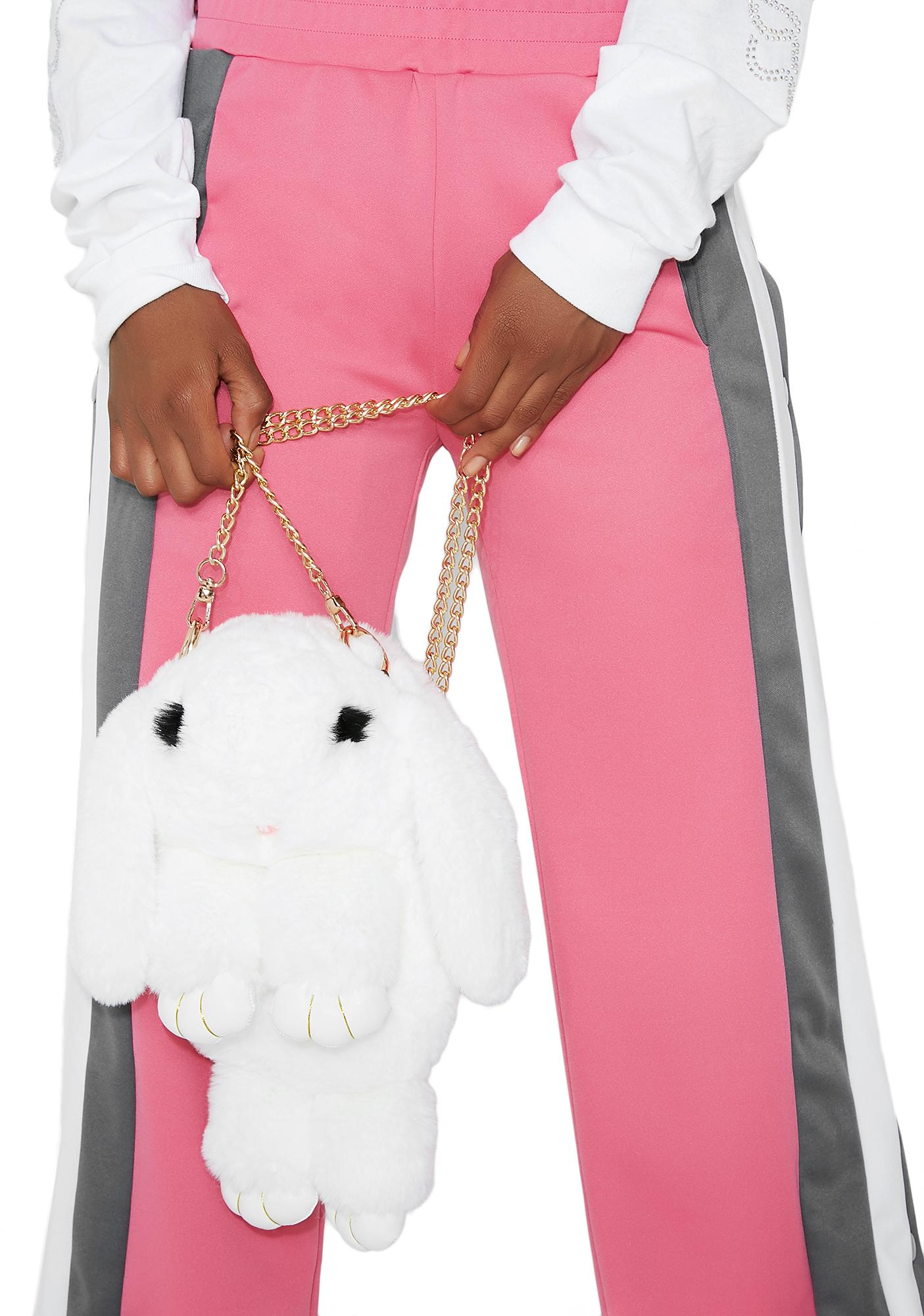 Hop To It Bunny Backpack
