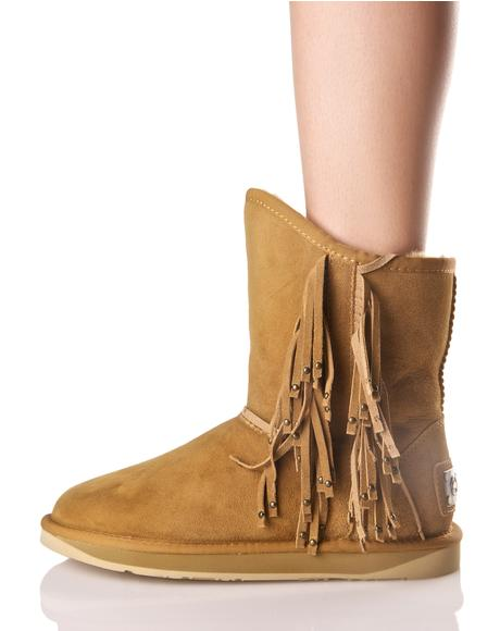 Naeve Short Boots