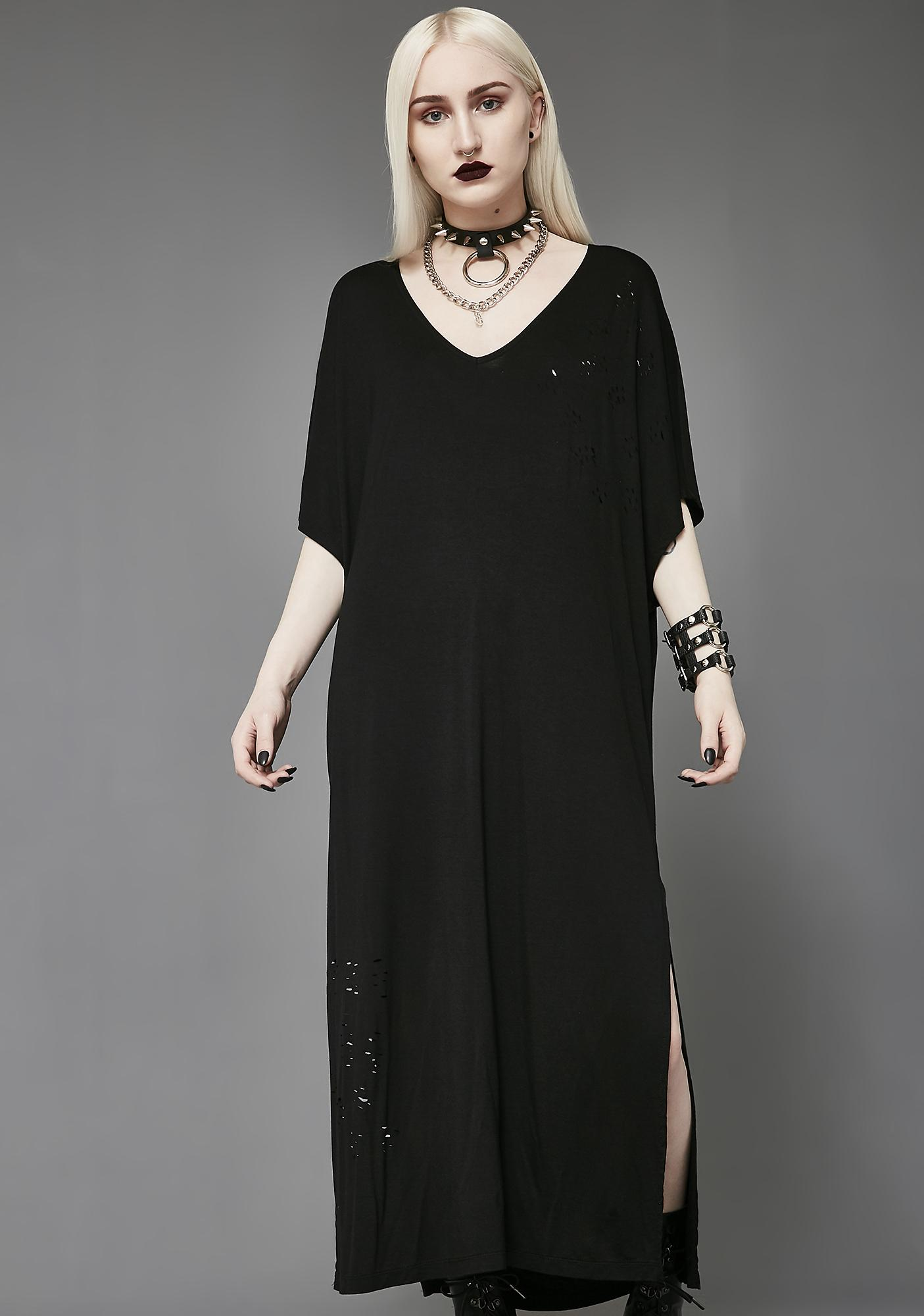 Widow This Corrosion Dress