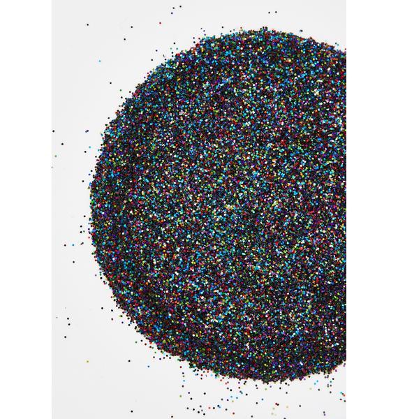 Half Caked In Da Club Crystal Baller Magical Loose Glitter