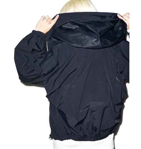 Black Scale Cloak Of Secrecy