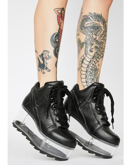 Qozmo Qloud Platform Sneakers