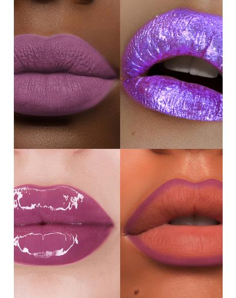 Best Of Lips Mauves