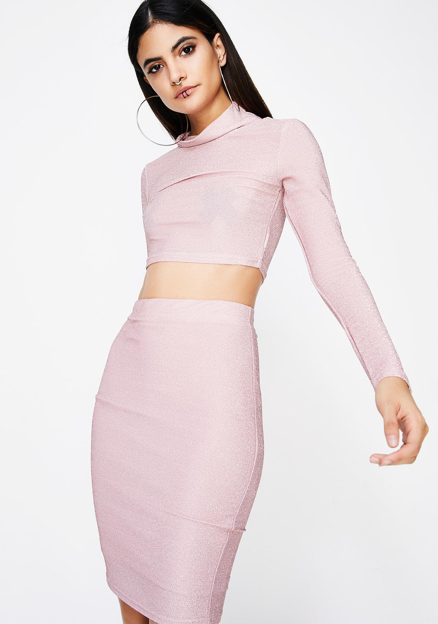 Haven Lane Sparkle Skirt