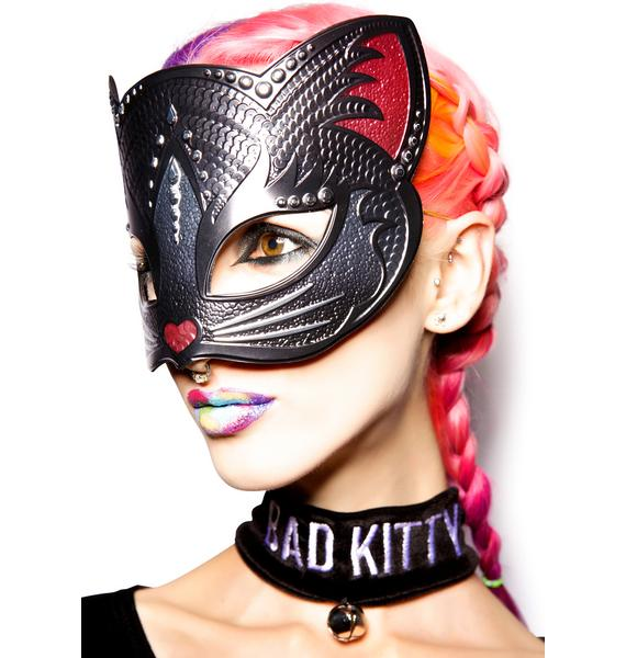 Kitty Perry Sparkle Mask